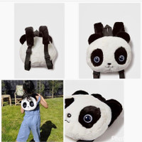 Cotton On Sunny Buddy Bag Original | Tas Ransel Panda Anak