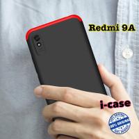 Xiaomi Redmi 9A Case GKK 360 Original - redmi 9 A casing cover
