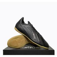 Sepatu Futsal Adidas X Tango 18.4 IN Black DB2483 ORIGINAL BNIB