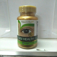 Visi Health Natures Health isi 60 softgels