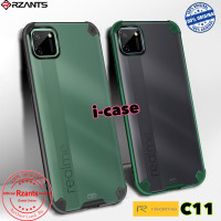 Realme C11 StarShine Slim Case Matte Doff RZANTS Realme C 11 Original