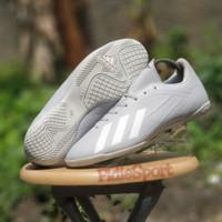 Sepatu Futsal Adidas X Techfit Import Vietnam/Sepatu Futsal Adidas X