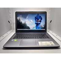 Laptop Render Asus A442 Corei5gen8 Ram 8GB HDD1TB Nvidia 930MX 2GB