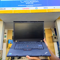 Laptop Lenovo T510 | Core i7 | RAM 4GB | HDD 250GB | 2nd Like New