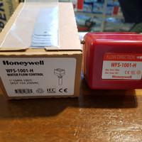 "Honeywell WFS-1001H WATER FLOW CONTROL 1"" 1MPA SPDT 15A 250VAC"