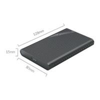 Orico 2521U3 Portable HDD SSD Enclosure 2.5 Inch SATA3 USB3.0
