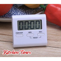 KITCHEN TIMER DIGITAL KITCHEN TIMER MASAK DIGITAL TIMER DAPUR DIGITAL