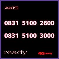 Nomor Cantik Axis Perdana