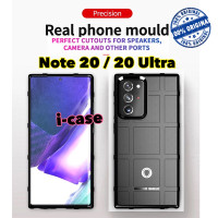 Shield Armor Case Samsung Galaxy Note 20 atau Note 20 Ultra Original