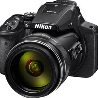 Nikon Coolpix P900 24-2000mm / Nikon Coolpix P900 24-2000mm