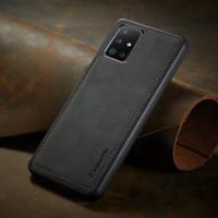 Caseme Original Leather Back Cover Case Samsung Galaxy A71 2020