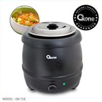 Oxone Electric Soup Kettle OX-716 / Electric Soup Warmer OX716
