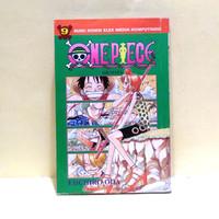 Komik One Piece Vol. 9, Kolpri