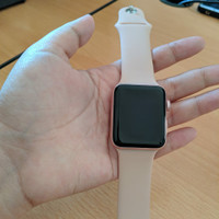 Apple Watch Series 3 38MM second