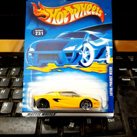 Lotus Project M250S - Hot Wheels
