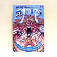 Komik One Piece Vol. 48, Kolpri