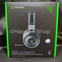 Razer Nari Ultimate Wireless Gaming Headset Garansi Resmi