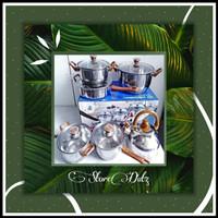 panci set / combination pot