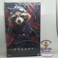 HotToys Hot toys HT MMS548 Rocket Racoon
