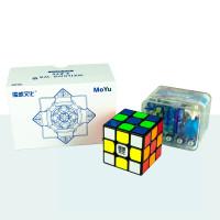 Rubik 3x3 Moyu Weilong WR M 2020 3x3 Black Original