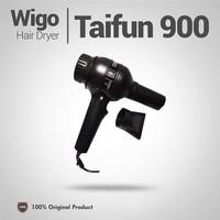 HAIR DRYER WIGO TAIFUN 900 PENGERING RAMBUT WIGO HAIR DRYER SALON HAIR