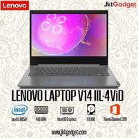 LENOVO LAPTOP V14-4VID CORE i3-1005G1 4GB 1TB HDD 14 W10+OHS