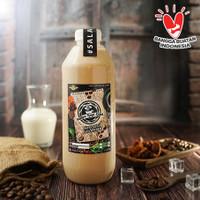 HARGA PROMO - Es kopi susu 1 liter salam kopi enak Light Creamy Coffee