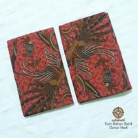 Original kain batik Danar Hadi Solo Motif 12