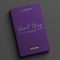 Buku Wajib Untuk Kado Hadiah Pengantin Baru Pernikahan Islami Ungu