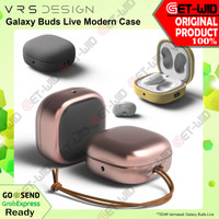 Case Samsung Galaxy Buds Live VRS Design Modern Original Casing