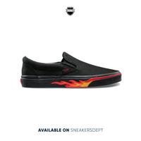 Vans Slip-On Flame Wall [Resmi Navya]