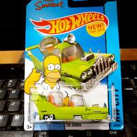 The Homer - Hot Wheels