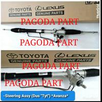 Rack Power Steering / Steering Assy TOYOTA AVANZA ORIGINAL