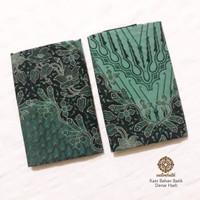 Original kain batik Danar Hadi Solo Motif 601