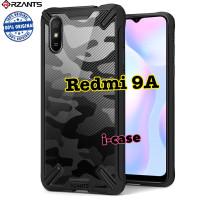 RZANTS Army Cammo Case Xiaomi Redmi 9A casing Redmi9A Rzants Original