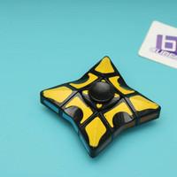 Rubik 1x3x3 Fidget Cube JH0063 1x3x3 Black Original