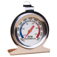 Termometer Oven Analog Stainless 300C Thermometer Suhu Baking Cooking