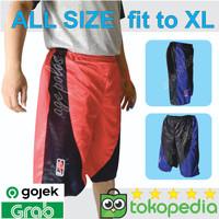 Celana Pendek Olahraga Futsal / Celana Pendek Pria Jersey Murah