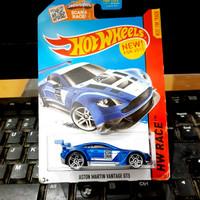 Aston Martin Vantage GT3 - Hot Wheels