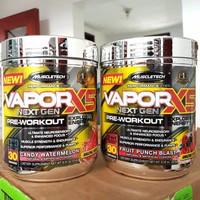 Muscletech Vapor X5 Next Gen Pre workout