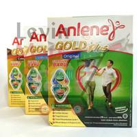 ANLENE GOLD PLUS COKLAT-VANILLA-PLAIN 650 GR / SUSU LANSIA / ORANG TUA