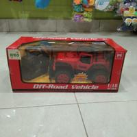 mobil remote control off-road