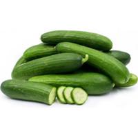 SayurHD sayur segar timun jepang per 1 biji