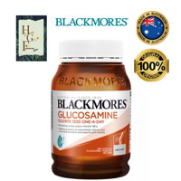 Blackmores Glucosamine Sulfate 1500 One A Day 180tab