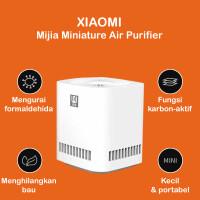Xiaomi Mijia Lingwu Miniature Air Purifier