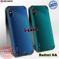 Redmi 9A StarShine Slim Case Matte Doff RZANTS xiaomi Redmi 9 A Ori