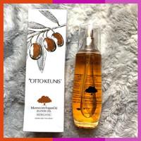 Otto Keunis Moroccan Argan Oil Elixir Oil Haircare Tailored Serum