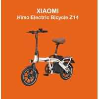 Xiaomi HIMO Z14 Electric Bicycle Sepeda Listrik Lipat 350W 15Ah