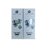 COIL ULTRA BOOST PRO Authentic By Lost Vape