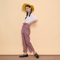 NONA Clement Pants Pattern - Chimera Collection